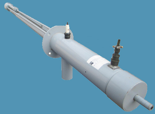 ЗСУ-ПИ-38-500 Запально-защитное устройство